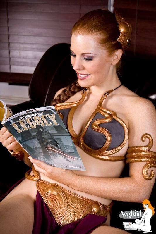 Liana k naked photos